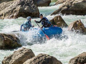 Actividad para la familia Pirineo Jaca