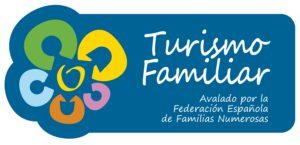 Logo Turismo Familiar bueno