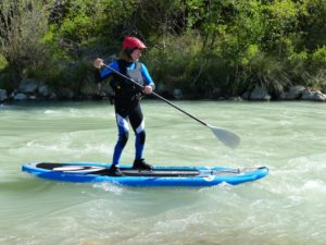 StandUp Paddle SUP Huesca