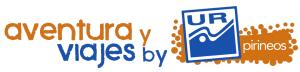 aventura y viaje logo logo