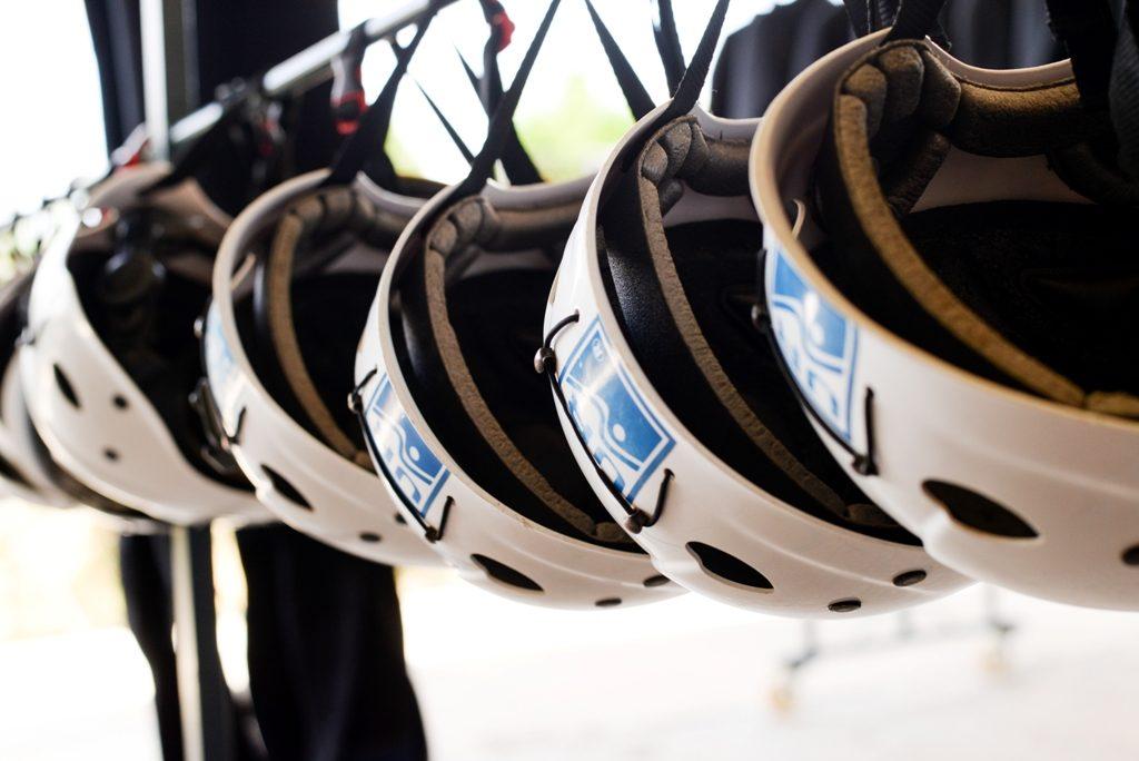cascos escalada murillo de gallego
