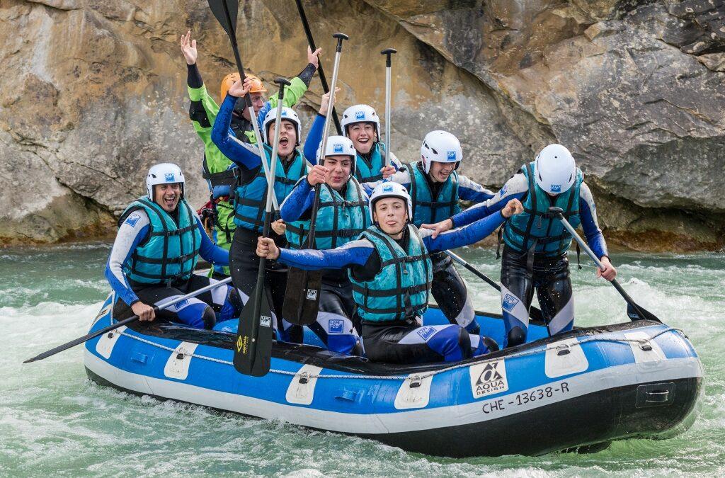 Arranca la nueva temporada de actividades de UR Pirineos