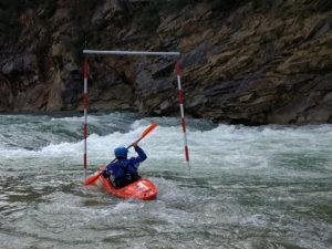 Otros cursos Guia de Kayak