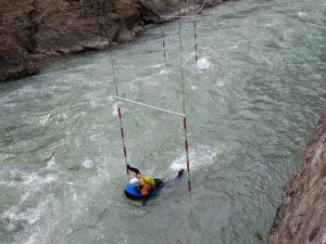 Otros cursos guia de aguas bravas