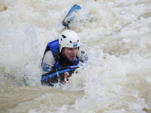 Vacaciones con deportes de aventura en el Pirineo en Murillo de Gallego5