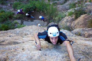 Vacaciones con deportes de aventura en el Pirineo en Murillo de Gallego7