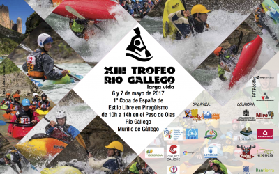 XIII TROFEO RIO GALLEGO