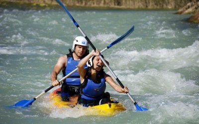 Diferencias entre Kayak y Canoa