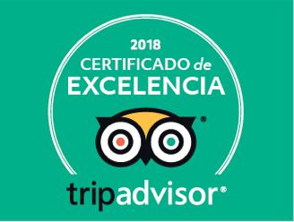 Opiniones sobre UR Pirineos en Trip Advisor