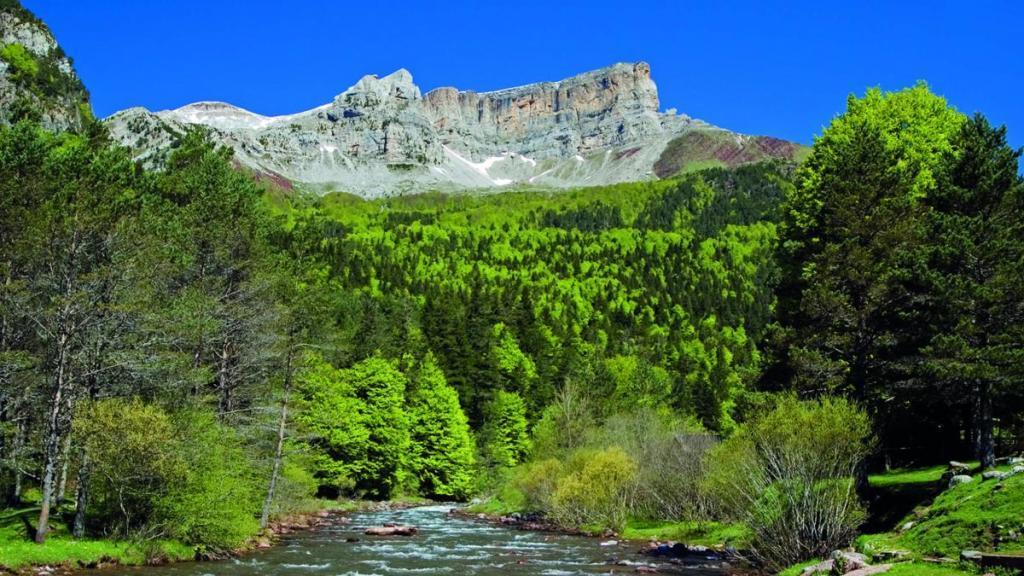 Qué hacer después de practicar barranquismo en los Pirineos