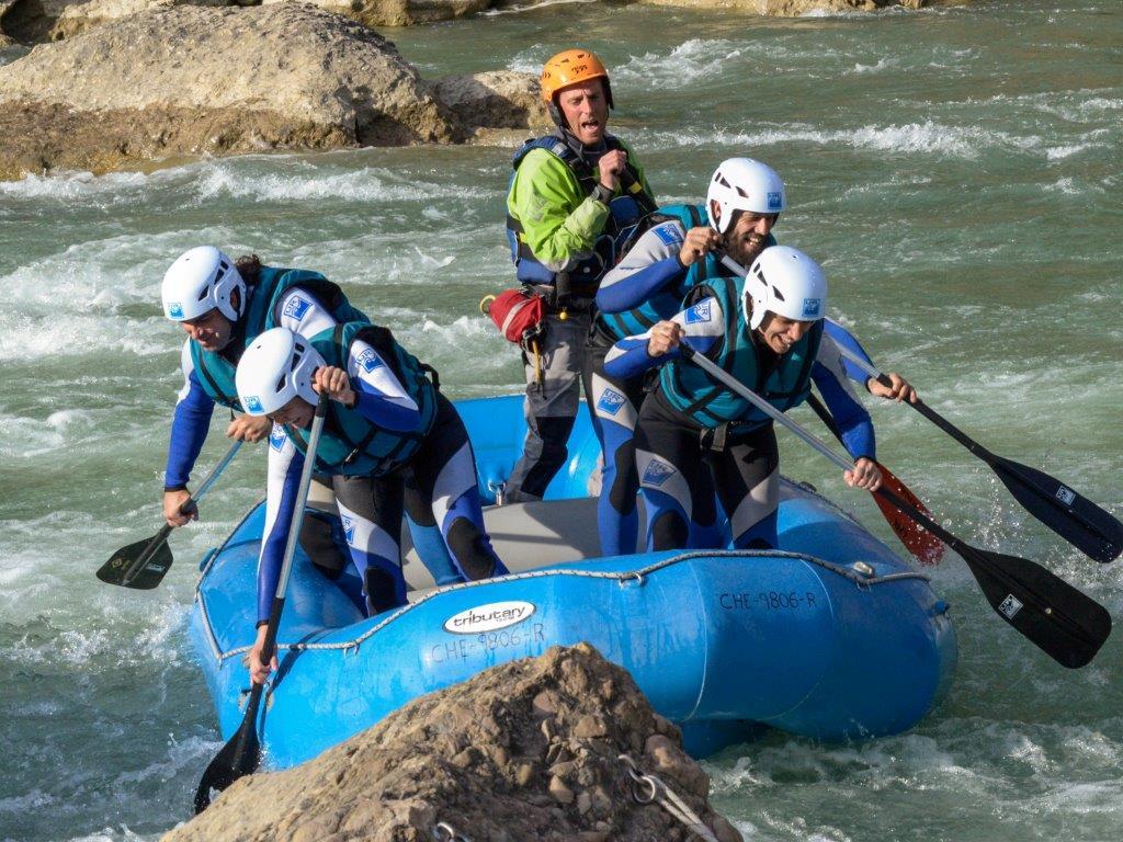 pack deportes de aventura actividad para grupos