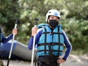 Deporte de aventura Ur Pirineos